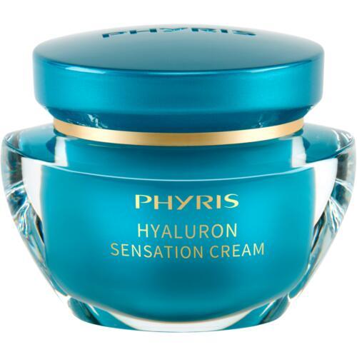 Hydro Active Phyris Hyaluron Sensation Cream Hydraterende crème met hyaluron