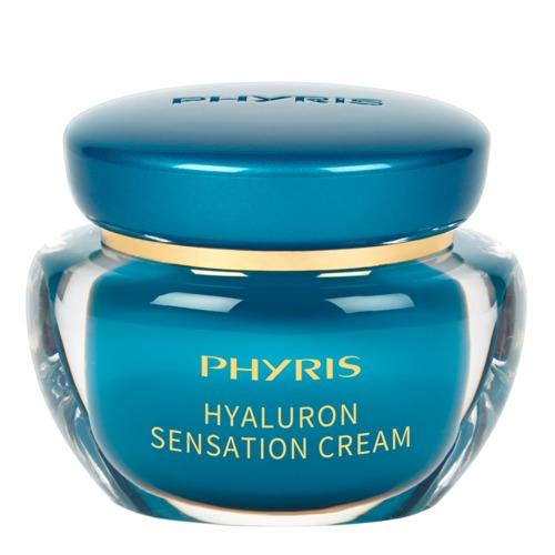 Hydro Active PHYRIS Hyaluron Sensation Cream 24-Stunden Intensiv-Pflegecreme mit Hyaluron