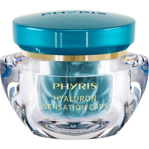Hydro Active Phyris Hyaluron Sensation Caps Hydraterende capsules met 'rimpelopvullend effect'