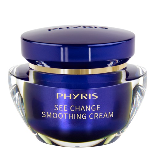 See Change Phyris Smoothing Cream 50 ml Rejuvenated and smoothed