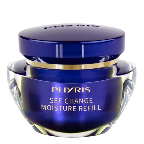 See Change Phyris Moisture Refill 50 ml Visibly rejuvenates with a deep moisture effect