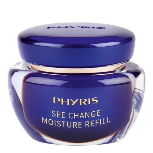 See Change Phyris Moisture Refill Gesichtscreme mit Depot Hyaluron