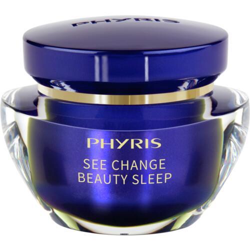 See Change Phyris Beauty Sleep Verjongt & maakt de huidstructuur glad