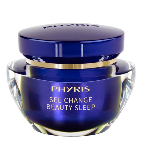 See Change Phyris Beauty Sleep 50 ml Rejuvenated and smoothes the skin structure