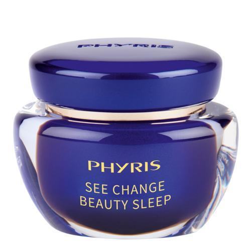 See Change Phyris Beauty Sleep Verjüngt und glättet die Hautstruktur