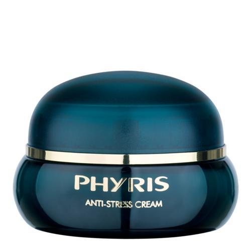 Sensitive Phyris Anti-Stress Cream Eine beruhigende Pflegecreme für gestresste Haut