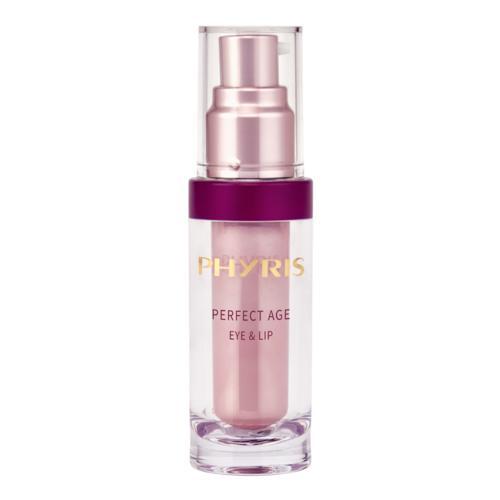 Perfect Age Phyris Eye & Lip straffende Augen- und Lippenpflege