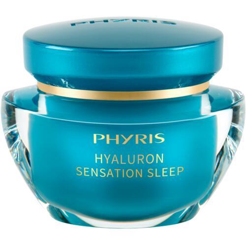 Hydro Active Phyris Hyaluron Sensation Sleep Rijke Sleeping Cream