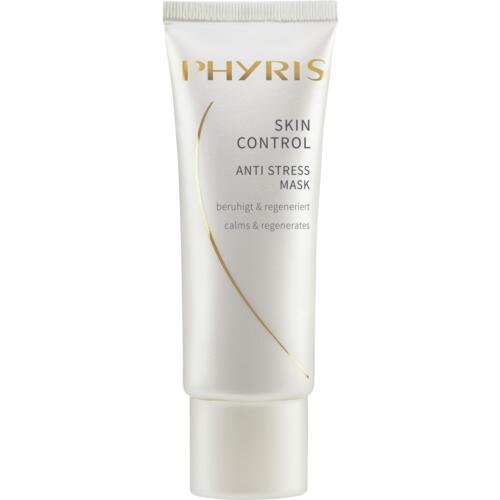 Skin Control Phyris Anti Stress Mask Zacht crèmemasker voor het kalmeren de huid