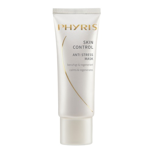 Skin Control PHYRIS Anti Stress Mask Soft, calming and regenerating
