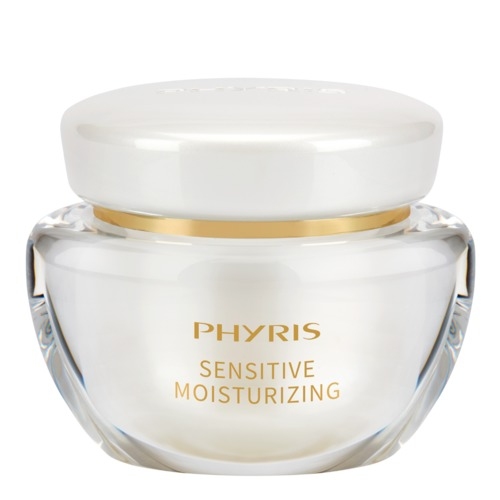 Sensitive Phyris Sensitive Moisturizing 50 ml Soothing fresh 24-hour care