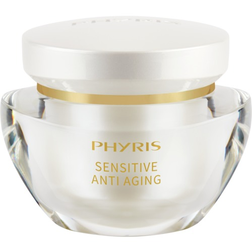 Sensitive Phyris Sensitive Anti Aging Zijdezachte 24-uurs crème