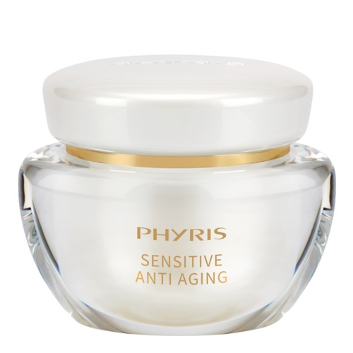 Sensitive PHYRIS Sensitive Anti Aging Zijdezachte 24-uurs crème