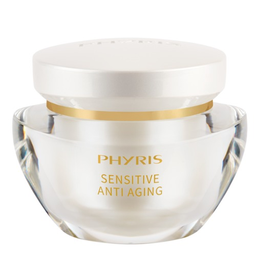 Sensitive Phyris Sensitive Anti Aging Anti Aging Pflege für sensible Haut