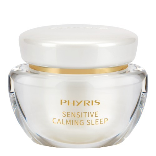 Sensitive Phyris Sensitive Calming Sleep Sleeping Cream