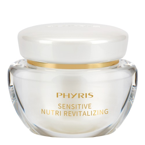 Phyris: Sensitive Nutri Revitalizing 50 ml - Creamy 24-hour special care