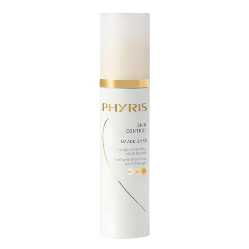 Skin Control Phyris UV Add on 50 Serum met lichtbeschermingsfactor 50