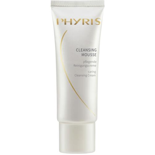 Cleansing Phyris Cleansing Mousse Milde reinigingsmousse voor de veeleisende huid