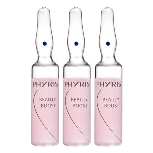 Essentials PHYRIS Beauty Boost Belebende Ampulle, die für strahlende Haut sorgt