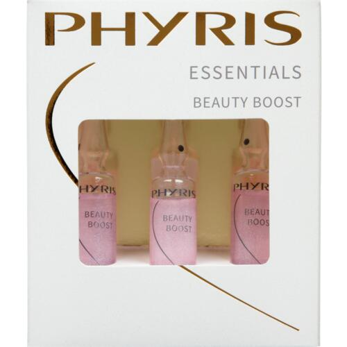 Essentials Phyris Beauty Boost Betovert de huid met gelijkmatigheid