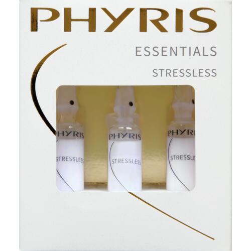 Essentials Phyris Stressless Versterkt de huidbarrière en