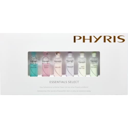 Phyris Essentials Select Ampullenset