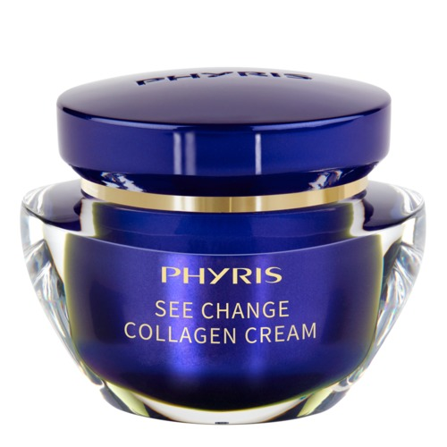 Phyris: See Change Collagen Cream -