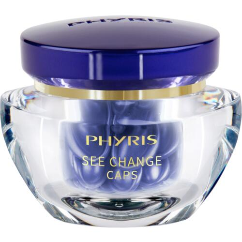 See Change Phyris See Change Caps Beauty Caps met maritieme anti-aging werkstoffen