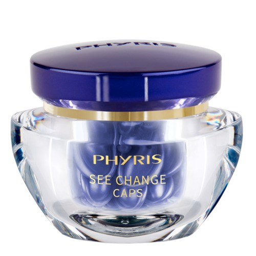 See Change Phyris See Change Caps Beauty Caps mit maritimem Anti-Aging Wirkstoff