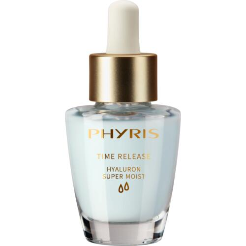 Time Release Phyris Hyaluron Super Moist Hydraterend serum met hyaluron