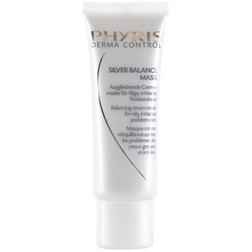 Derma Control PHYRIS Silver Balance Mask Compenserend crèmemasker