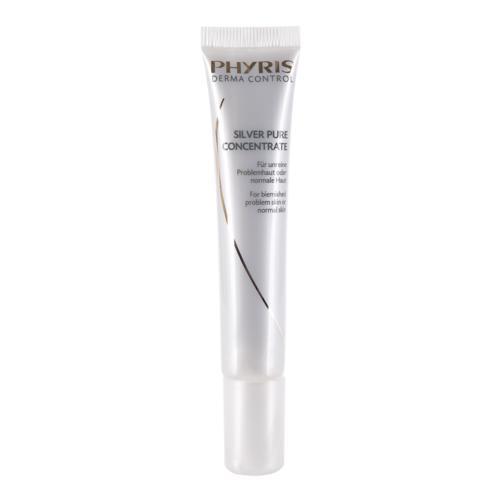 Derma Control PHYRIS Silver Pure Concentrate Wirkstoffkonzentrat gegen Entzündungen