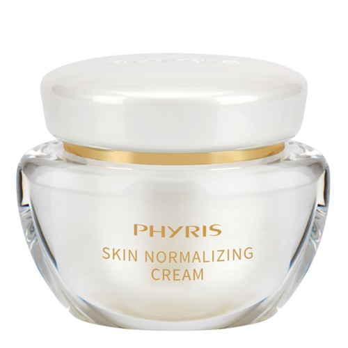 Phyris: Skin Normalizing Cream - Balancing 24-hour face care