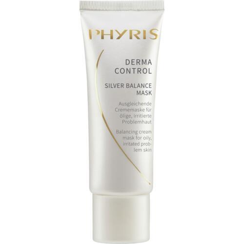 Derma Control Phyris Silver Balance Mask intelligent crèmemasker met Micro Silver