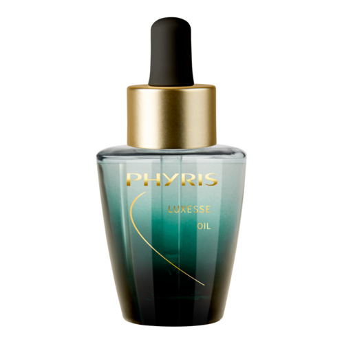 Luxesse Phyris Luxesse Oil conditioning anti-aging luxury oil