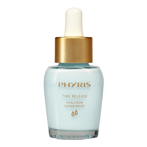 TIME RELEASE PHYRIS Hyaluron Super Moist Moisturizing serum with hyaluron
