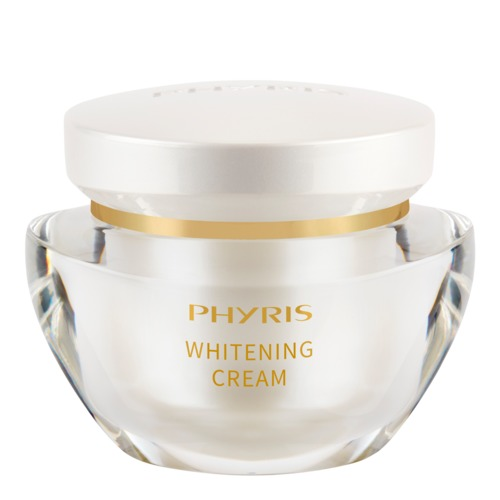 Skin Control Phyris Whitening Cream 50 ml Brightening Cream with vitamin C