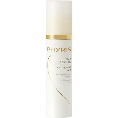 Skin Control Phyris Anti Pigment Balm Lichte balsem die pigmentvlekken tegengaat