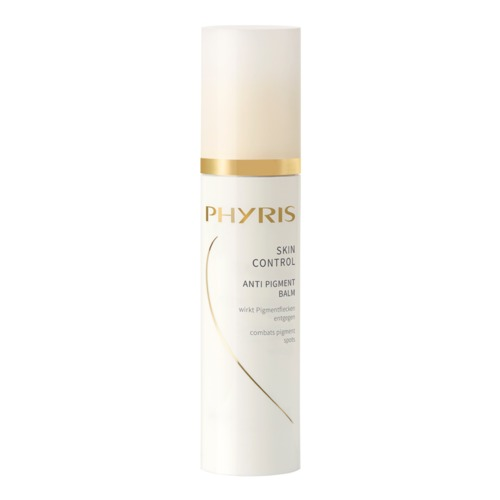 Phyris: Anti Pigment Balm 50 ml - Light Balm that combats pigment spots