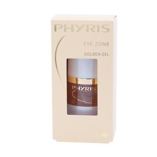 phyris golden gel gl ttendes gel f r intensive. Black Bedroom Furniture Sets. Home Design Ideas