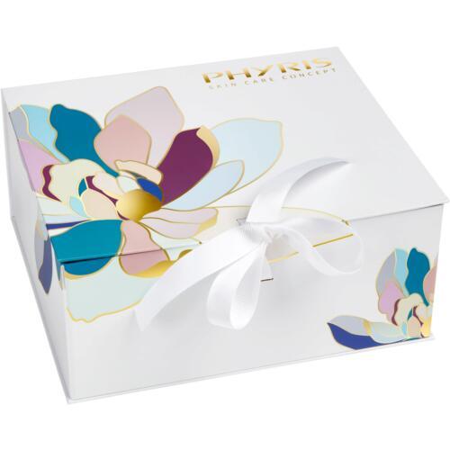 Phyris Cadeaubox met bloemenprint Mooie, bloemige box voor uw cadeau