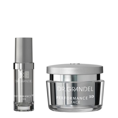 Aktionen DR. GRANDEL Kosmetik Geschenkset Performance 3D Performance 3D Produkte im Set