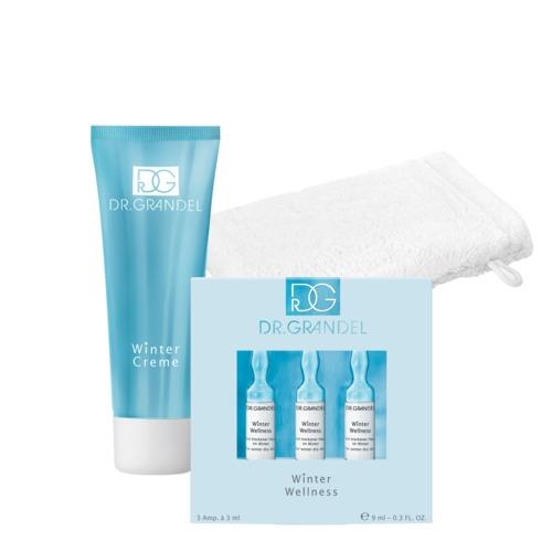 Aktionen DR. GRANDEL Kosmetik Geschenkset Winter Kosmetik Geschenkset für kalte Tage