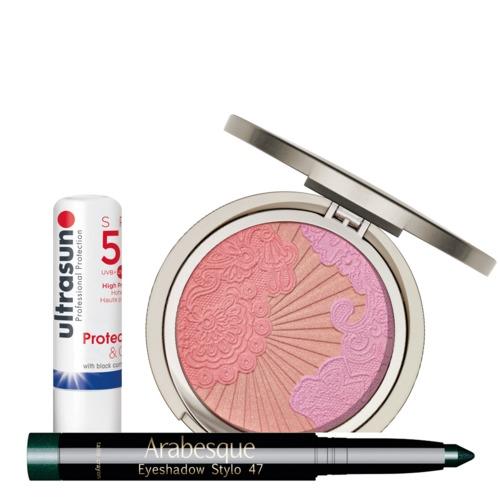 Trend ARABESQUE Geschenkset Make-up Trendprodukte Make-up Geschenkset mit aktuellen Trendprodukten