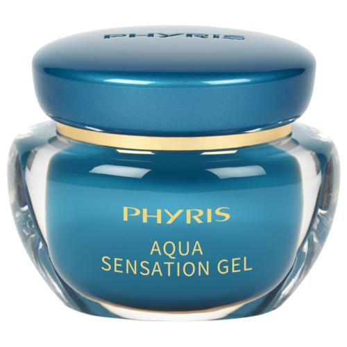 Phyris: Aqua Sensation Gel - Intensively moisturizes