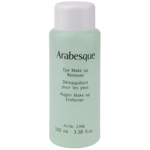 Arabesque: Eye Make-up Remover - Oil-free eye make-up remover