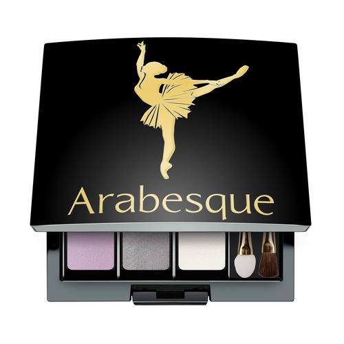 Professioneel Toebehoren ARABESQUE Beauty Box Vierkant