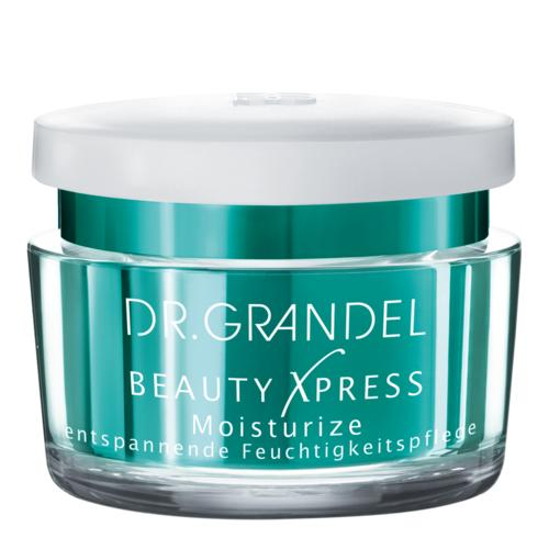BEAUTY X PRESS DR. GRANDEL Moisturize Relaxing and moisturizing cream