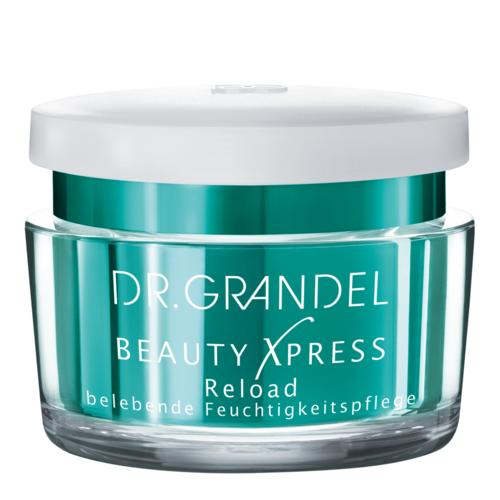 Beauty X Press Dr. Grandel Reload Vitalisierende Creme, stimuliert die Haut
