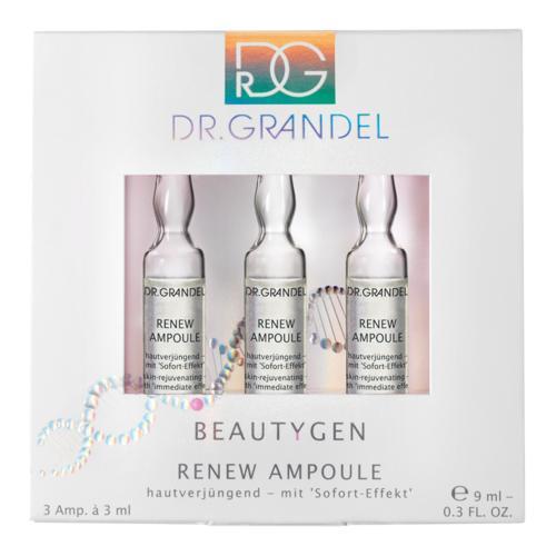 BEAUTYGEN DR. GRANDEL Renew Ampoule Skin-rejuvenating active ingredient concentrate
